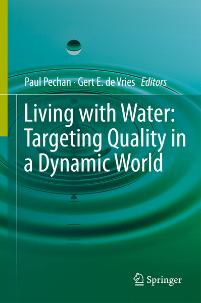 Living with Water   Dodax.ch