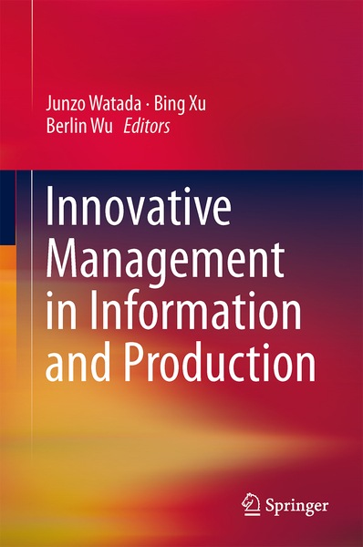 Innovative Management in Information and Production | Dodax.ch