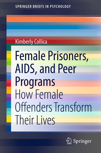 Female Prisoners, AIDS, and Peer Programs   Dodax.ch
