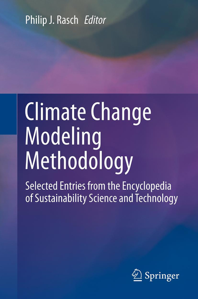 Climate Change Modeling Methodology | Dodax.ch