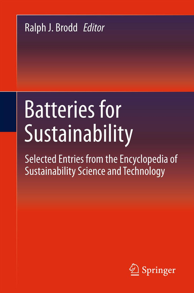 Batteries for Sustainability   Dodax.ch