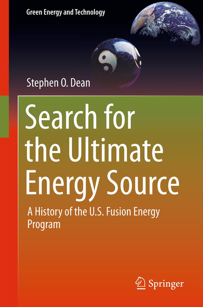 Search for the Ultimate Energy Source   Dodax.ch