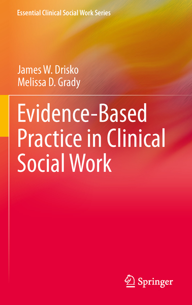 Evidence-Based Practice in Clinical Social Work   Dodax.ch