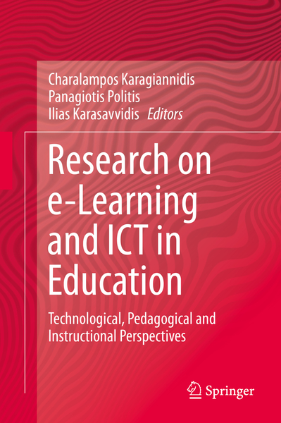Research on e-Learning and ICT in Education | Dodax.ch
