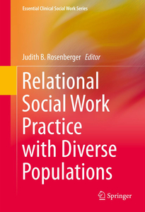 Relational Social Work Practice with Diverse Populations   Dodax.ch