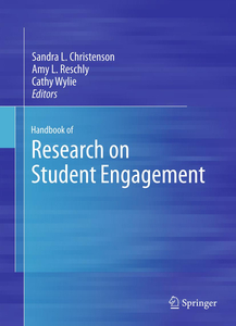 Handbook of Research on Student Engagement | Dodax.pl