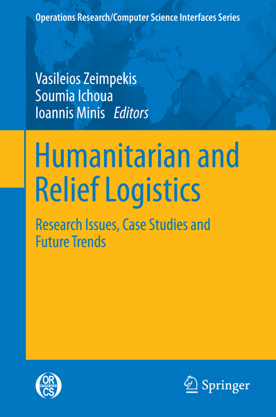 Humanitarian and Relief Logistics   Dodax.ch