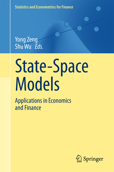 State-Space Models | Dodax.ch