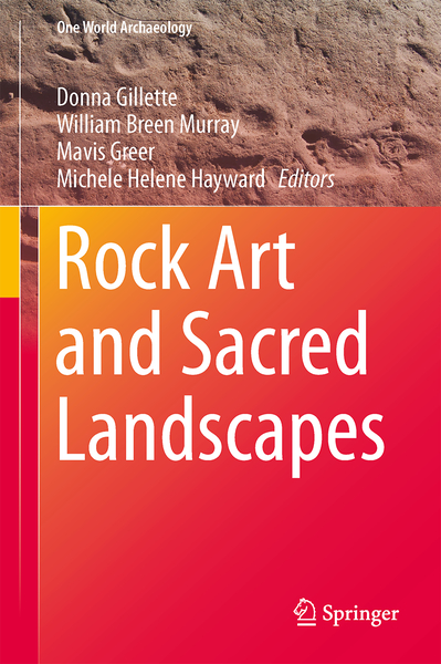 Rock Art and Sacred Landscapes | Dodax.ch