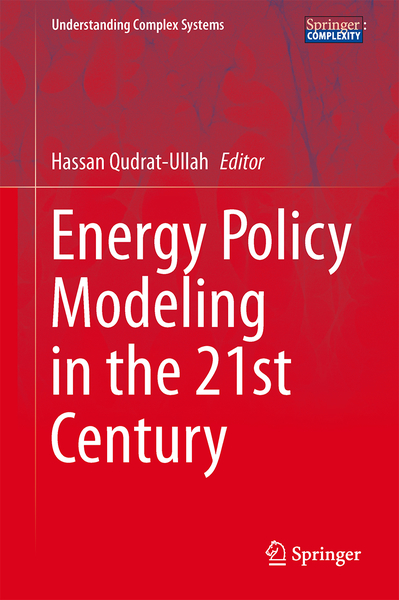 Energy Policy Modeling in the 21st Century   Dodax.ch
