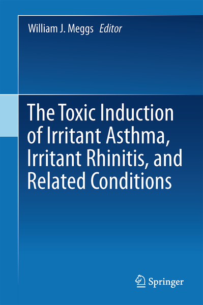The Toxicant Induction of Irritant Asthma, Rhinitis, and Related Conditions | Dodax.ch