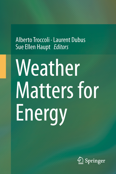 Weather Matters for Energy | Dodax.ch