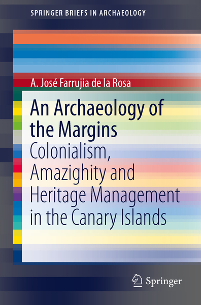 An Archaeology of the Margins | Dodax.ch