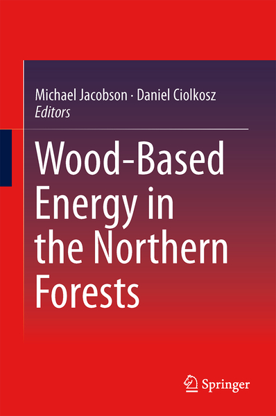 Wood-Based Energy in the Northern Forests   Dodax.ch