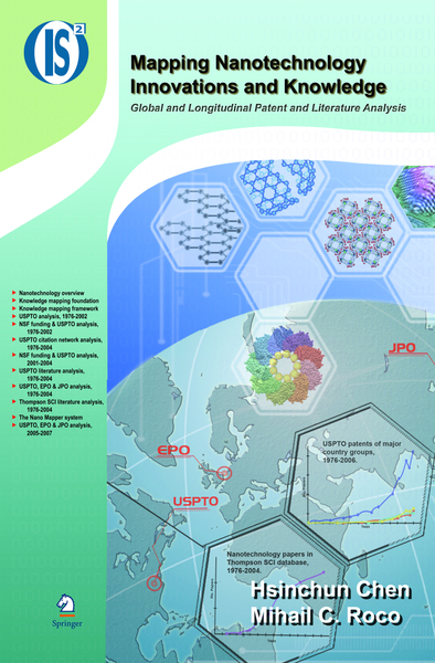 Mapping Nanotechnology Innovations and Knowledge | Dodax.ch