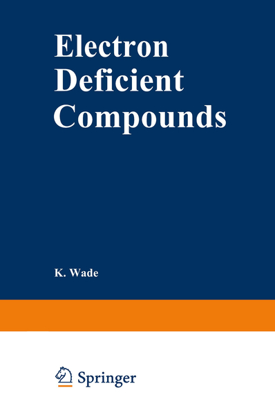 Electron Deficient Compounds | Dodax.at