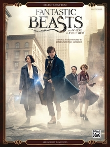 Selections from Fantastic Beasts and Where to Find Them | Dodax.ch