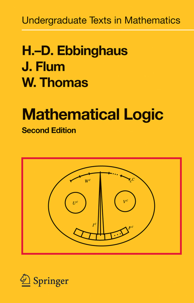 Mathematical Logic | Dodax.pl