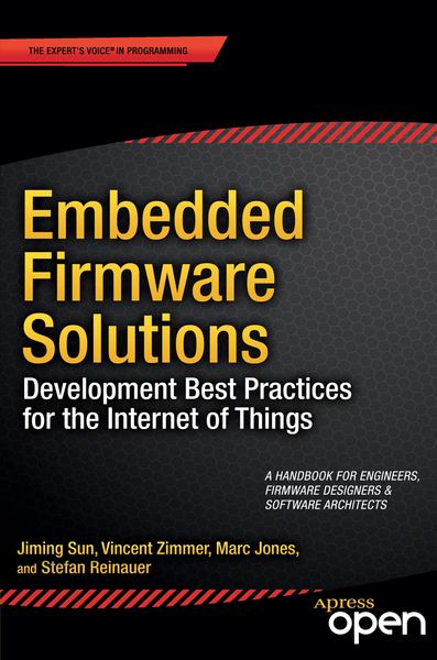 Embedded Firmware Solutions | Dodax.at