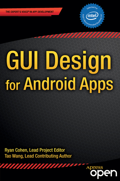 GUI Design for Android Apps   Dodax.ch