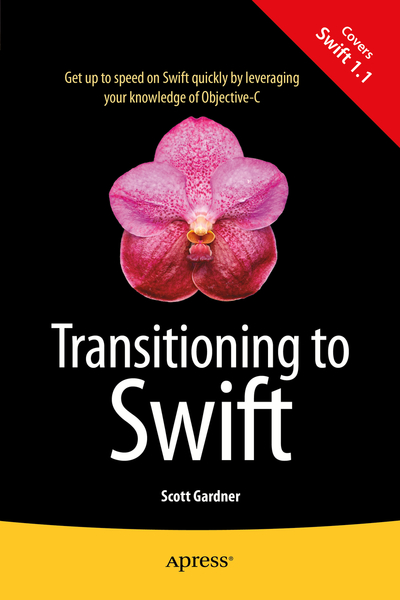 Transitioning to Swift | Dodax.at