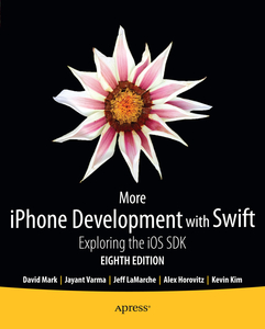 More iPhone Development with Swift | Dodax.pl