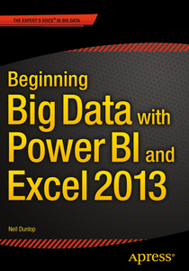 Beginning Big Data with Power BI and Excel 2013 | Dodax.pl