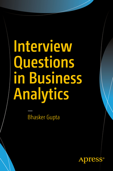 Interview Questions in Business Analytics | Dodax.at