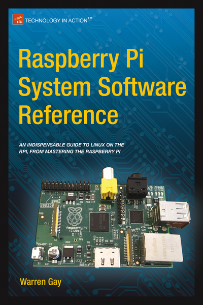 Raspberry Pi System Software Reference | Dodax.ch