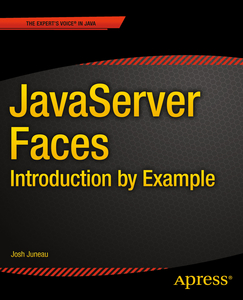 JavaServer Faces: Introduction by Example | Dodax.at
