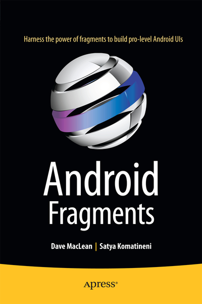 Android Fragments | Dodax.ch