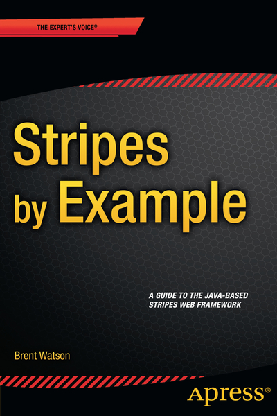 Stripes by Example | Dodax.pl
