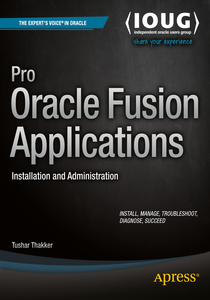 Pro Oracle Fusion Applications | Dodax.ch