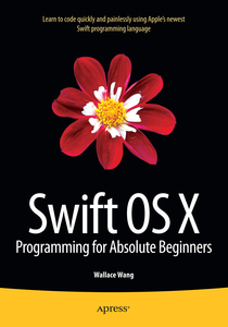 Swift OS X Programming for Absolute Beginners | Dodax.ch