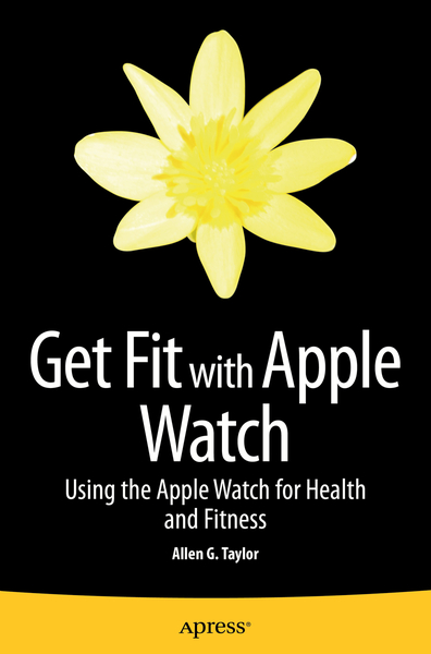 Get Fit with Apple Watch | Dodax.at
