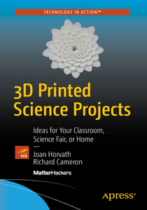 3D Printed Science Projects | Dodax.pl