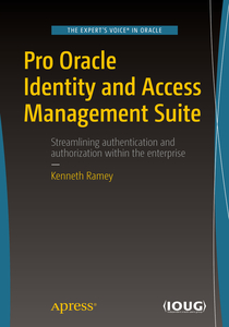 Pro Oracle Identity and Access Management Suite | Dodax.pl