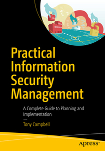 Practical Information Security Management | Dodax.at
