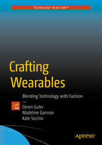 Crafting Wearables | Dodax.pl