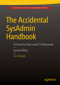 The Accidental SysAdmin Handbook | Dodax.ch