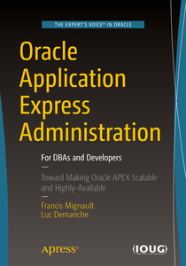 Oracle Application Express Administration | Dodax.ch