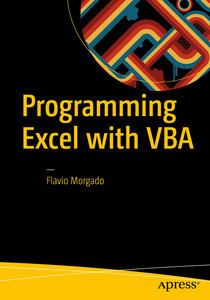 Programming Excel with VBA | Dodax.pl