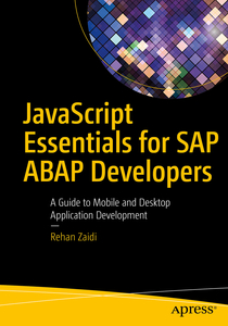 JavaScript Essentials for SAP ABAP Developers: A Guide to Mobile and Desktop Application Development | Dodax.at
