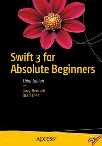 Swift 3 for Absolute Beginners | Dodax.at