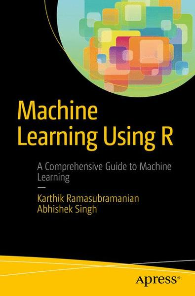 Machine Learning Using R | Dodax.pl