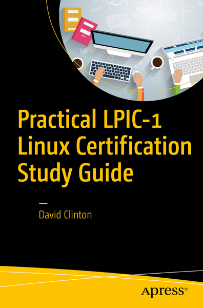 Practical LPIC-1 Linux Certification Study Guide | Dodax.pl
