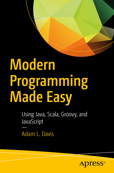 Modern Programming Made Easy | Dodax.pl