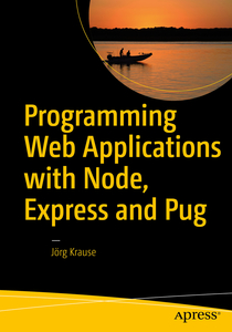 Programming Web Applications with Node, Express and Pug | Dodax.de