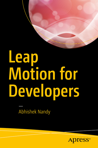 Leap Motion for Developers | Dodax.de
