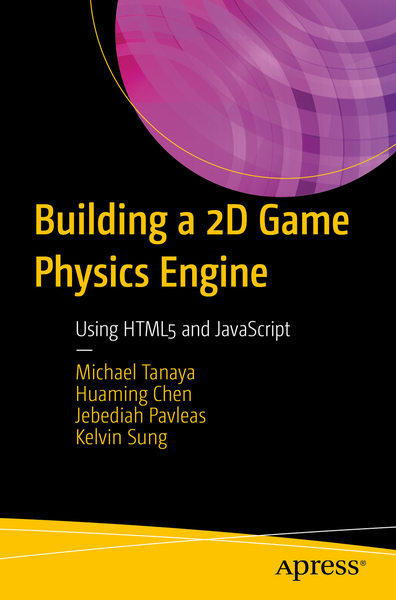 Building a 2D Game Physics Engine | Dodax.at